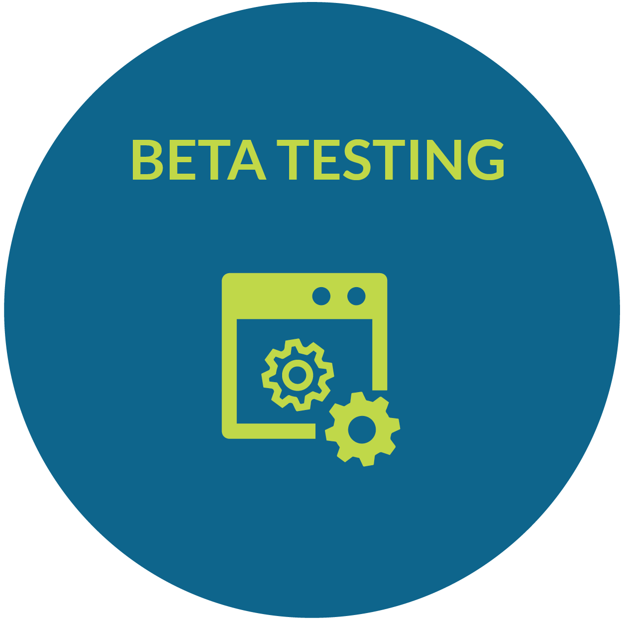 Beta Testing Support