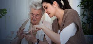 Tech For Older Adults and their Caregivers